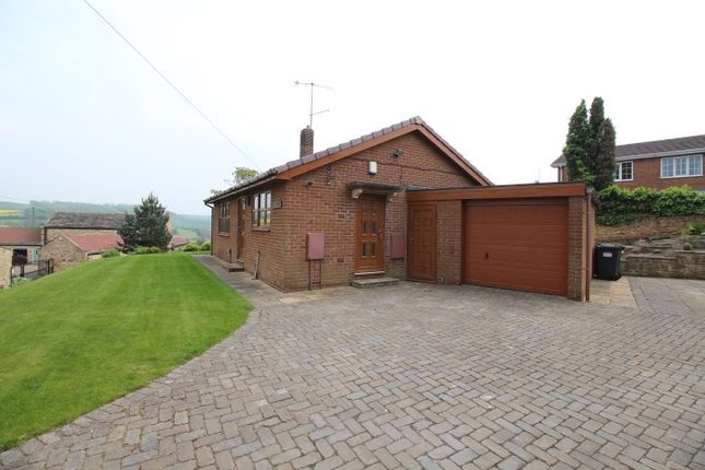 Thumbnail Bungalow to rent in Doncaster Road, Barnburgh