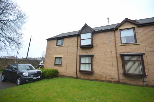 Thumbnail Flat to rent in The Anchorage, Church Chare, Chester Le Street