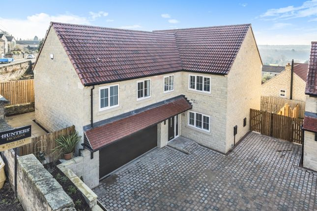 Thumbnail Detached house for sale in Kingfisher House, Silver Street, Fairburn, Knottingley