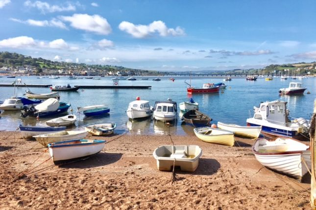 Thumbnail Flat to rent in Teign View Place, Teignmouth