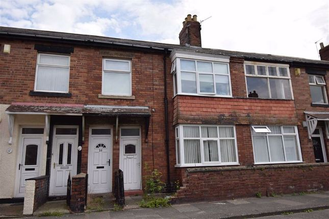 Ethel Terrace, South Shields NE34