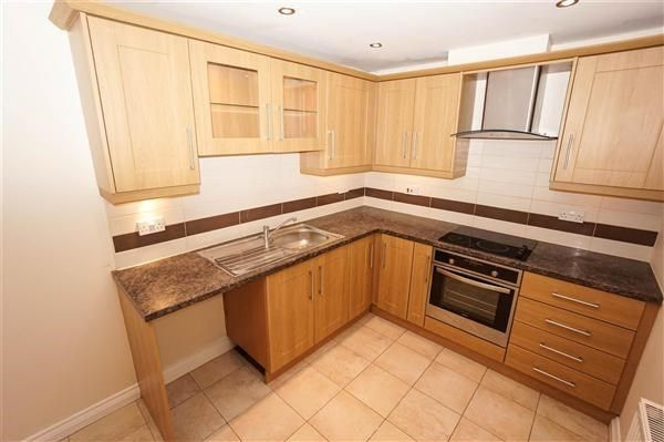 Thumbnail Flat to rent in Captain Street, Horwich, Bolton