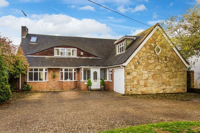 Thumbnail Detached house for sale in Ewell Downs Road, Ewell, Epsom