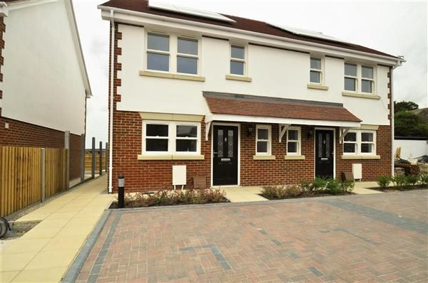 Thumbnail Semi-detached house for sale in High Street, Lydd, Romney Marsh