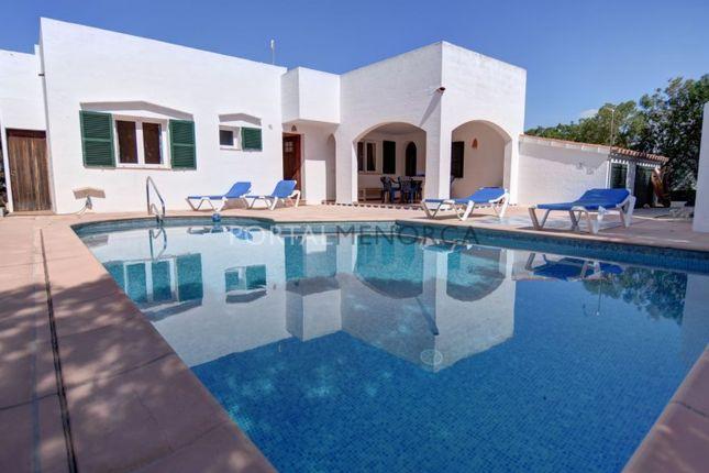 4 bed villa for sale in Binibeca Vell, Binibeca Vell, Sant Lluís