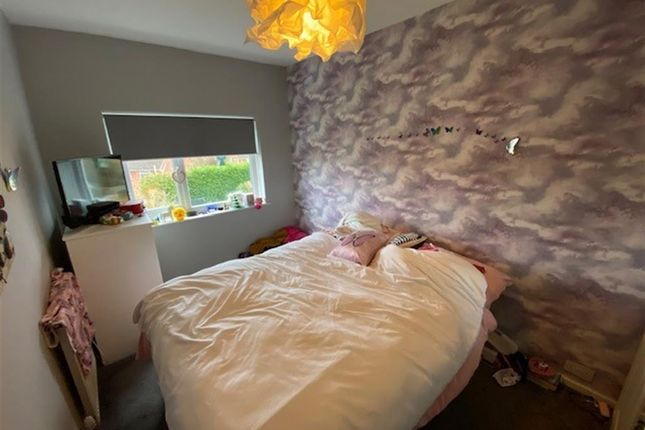 Bedroom Three of Meriden Avenue, Wollaston, Stourbridge DY8