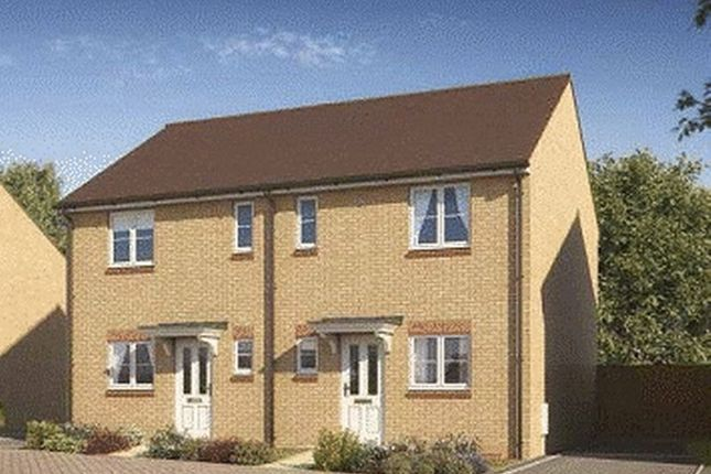 2 bed semi-detached house for sale in Harp Hill, Charlton Kings, Cheltenham