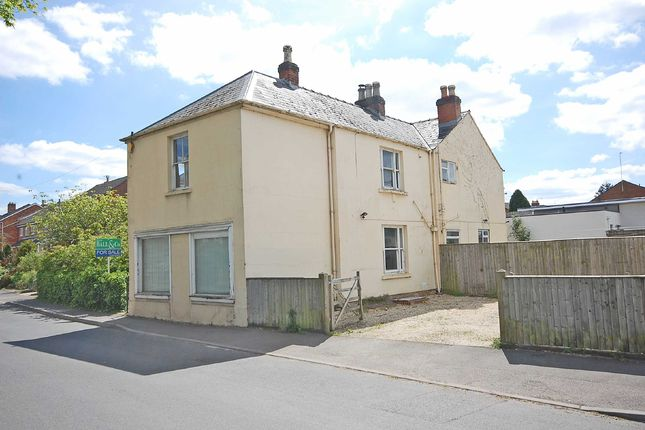 Thumbnail Detached house for sale in Horsefair Street, Charlton Kings, Cheltenham, Gloucestershire