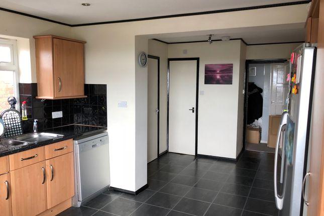 Kitchen of Downsway, Southwick BN42