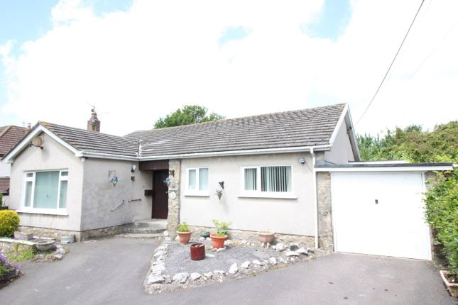 Llanbethery Barry Cf62 3 Bedroom Detached Bungalow For