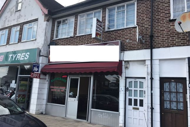 Thumbnail Restaurant/cafe to let in Station Approach, Ruislip