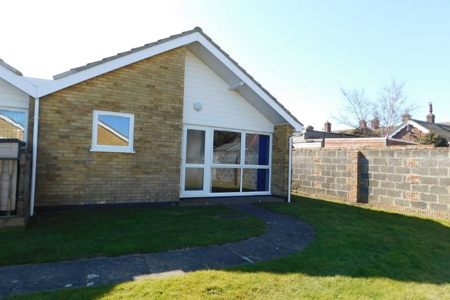 Waterside Holiday Park, The Street, Corton NR32