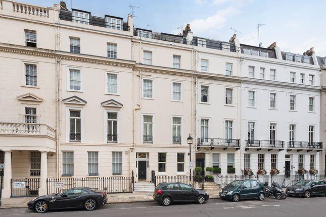 Thumbnail Flat to rent in Chesham Place, Belgravia, Kightsbridge