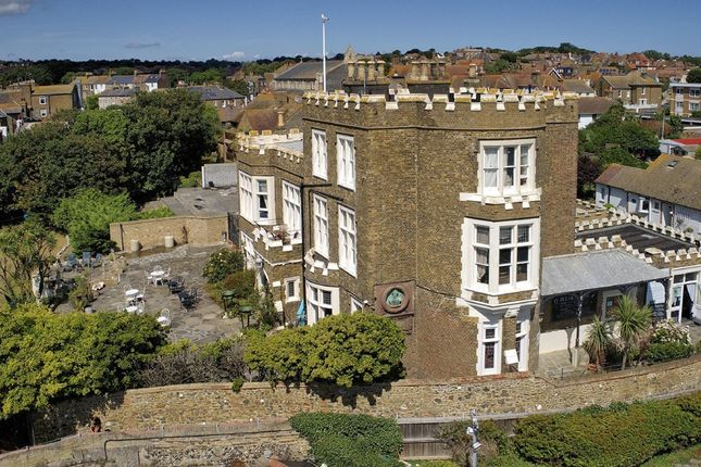 Thumbnail Commercial property for sale in Fort Road, Broadstairs