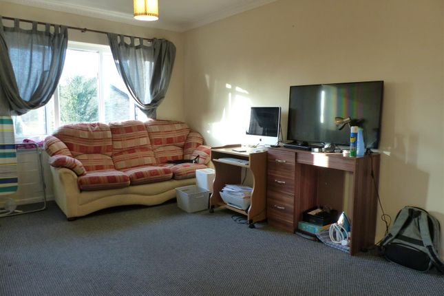 Living Room of Spytty Lane, Off Spytty Road, Newport NP19
