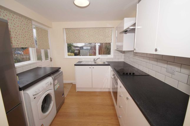 Thumbnail Terraced house to rent in Glenview Road, Hemel Hempstead