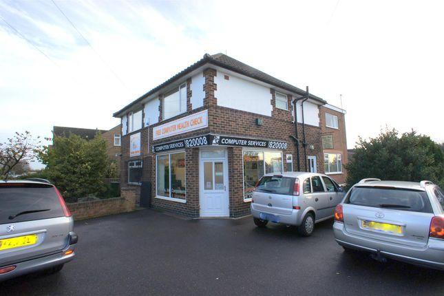 Thumbnail Flat to rent in Eden Road, Chaddesden, Derby