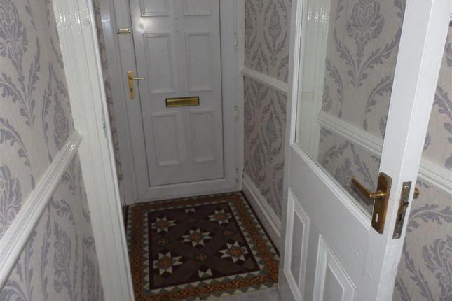 Hallway: of College Hill, Llanelli SA15