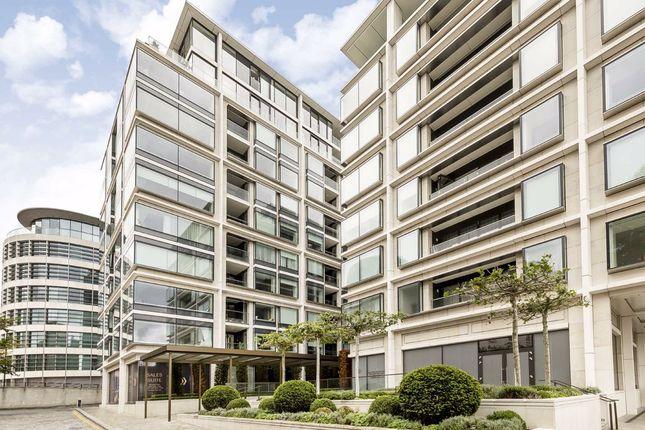 Thumbnail Flat to rent in Water Lane, London