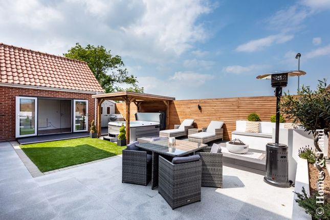 4 bed detached house for sale in Carrel Road, Gorleston, Great Yarmouth NR31