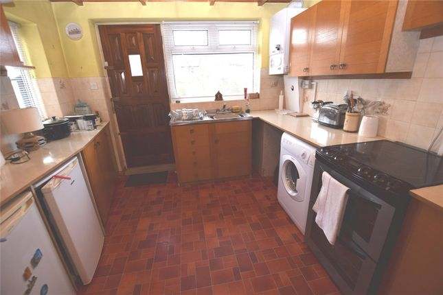 Kitchen of Whitehall Road, New Farnley, Leeds LS12