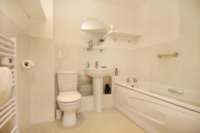 Bathroom of Royal Plaza, 2 Westfield Terrace, Sheffield, South Yorkshire S1