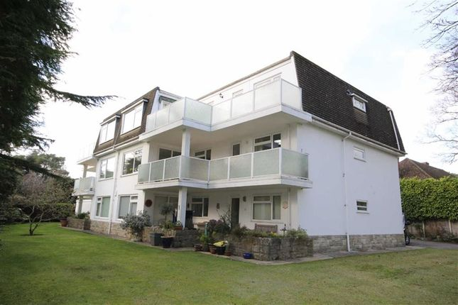 Thumbnail Flat to rent in Dudsbury Crescent, Ferndown