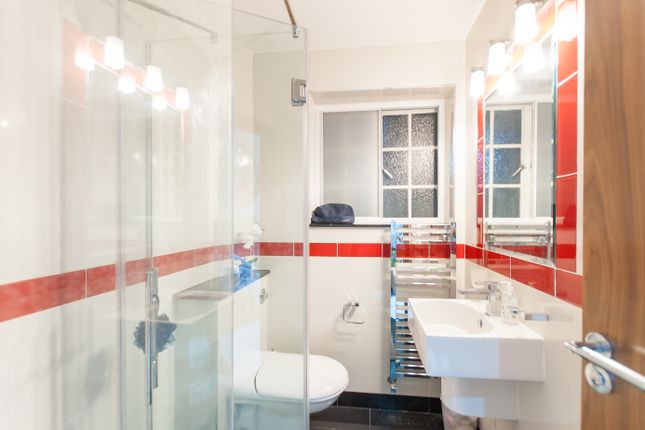 Bathroom of Oxford Street, Marble Arch, Central London W1H