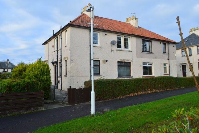 Thumbnail Flat to rent in Beatty Crescent, Kirkcaldy, Fife