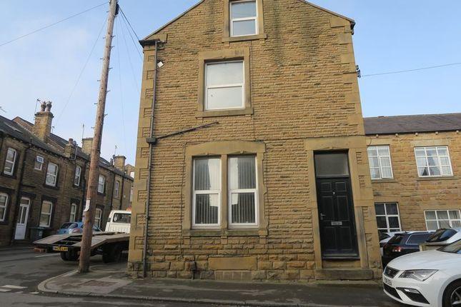 Exterior of Clough Street, Morley, Leeds LS27