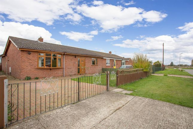 Thumbnail Semi-detached bungalow for sale in The Close, Bierton, Aylesbury