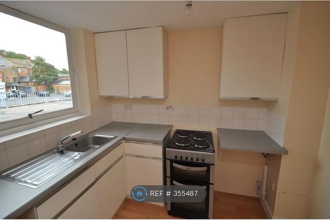 Thumbnail Maisonette to rent in Obelisk Way, Camberley