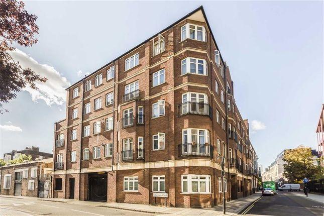 Thumbnail Flat to rent in Vauxhall Walk, London