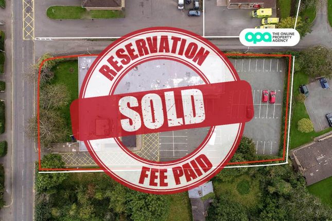 Thumbnail Property for sale in Clive Place, Severn Road, Welshpool
