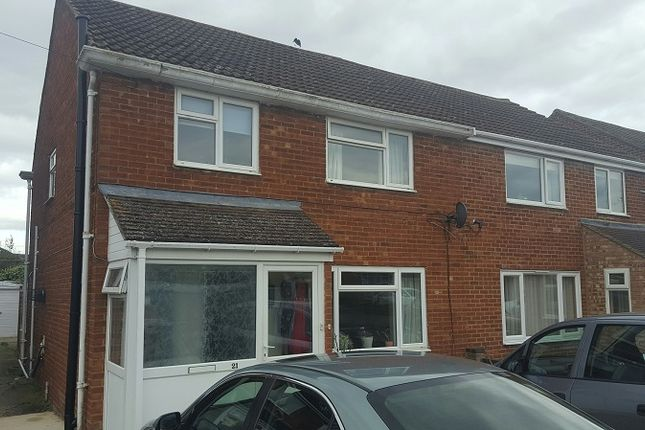 Thumbnail Shared accommodation to rent in Stratfield Road, Kidlington