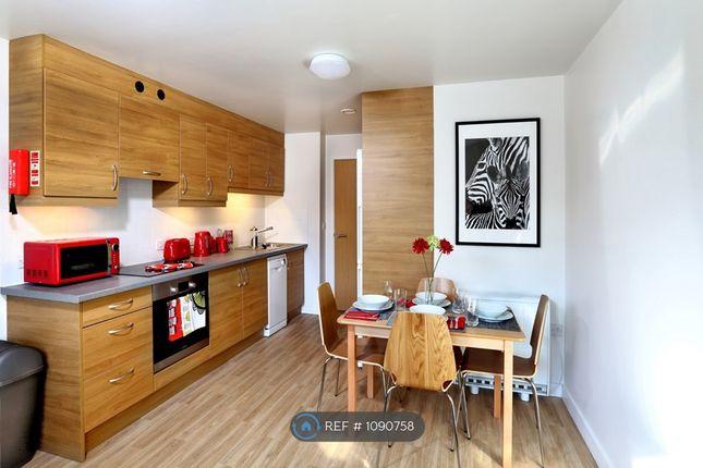 Flat to rent in Southampton, Southampton