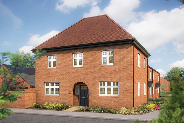 """Thumbnail Property for sale in """"The Chestnut"""" at Tewkesbury Road, Twigworth, Gloucester"""