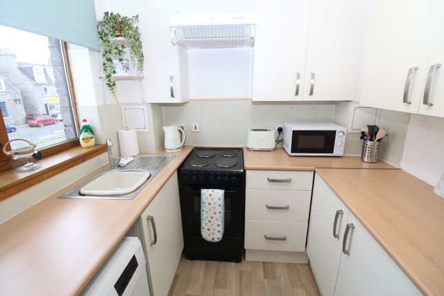 Kitchen of 424 Great Northern Road, Aberdeen AB24