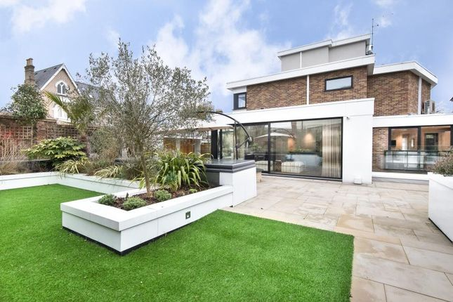 Thumbnail Property to rent in Kings Road, Richmond
