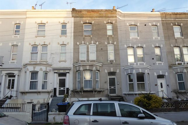 Thumbnail Property for sale in Crescent Road, Ramsgate
