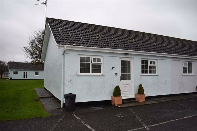 Gower Holiday Village, Scurlage, Swansea SA3
