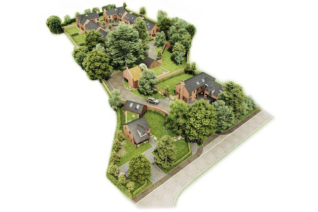 Picture 4 of Culcheth Hall Drive, Culcheth, Warrington WA3