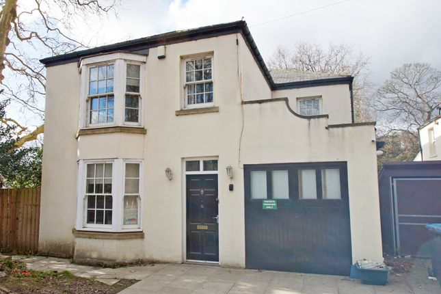 Thumbnail Detached house to rent in Southend, South Road, Durham City