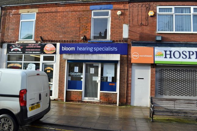 Thumbnail Office to let in Laneham Street, Scunthorpe North Lincolnshire