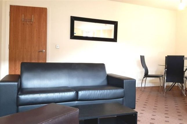 Thumbnail Flat to rent in Great Location, Eastbrook Hall, Little Germany
