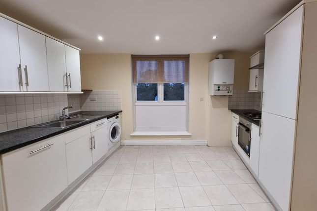 Thumbnail Flat to rent in East End Road, East Finchley