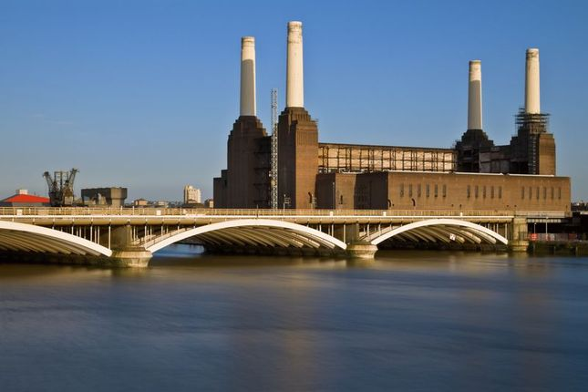 Photo of Battersea Power Station, 188 Kirtling St SW8