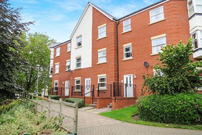 Thumbnail Flat for sale in Northcroft Way, Erdington, Birmingham