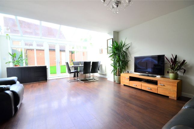 Thumbnail Semi-detached house for sale in East Grinstead, West Sussex