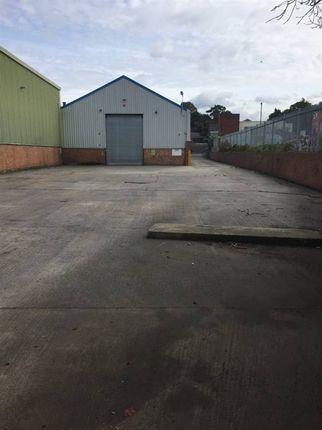 Thumbnail Industrial to let in Emery Road, Brislington, Bristol